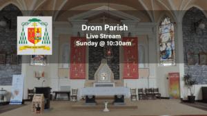 Drom Parish Place Holder