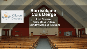borrisokane Parish Place Holder