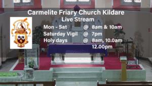 Carmelitekildare